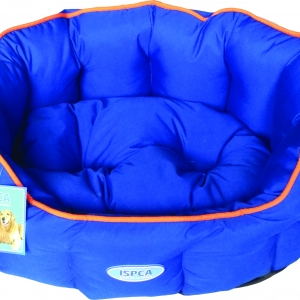 medium sized dog ispca bed