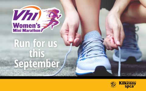 Run for us - VHI Womens Mini Marathon