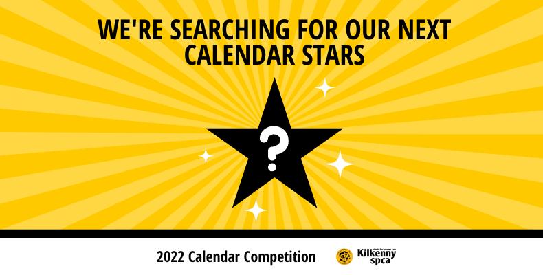 2022 Calendar Photographs Competition